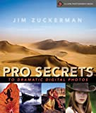Pro Secrets to Dramatic Digital Photos (Lark Photography)
