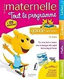 toute ma maternelle tout le programme grande section by guy blandino 2012 01 04