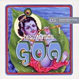 Destination Goa - The Second Chapter - DG2 by Various Artists (1997-06-20)