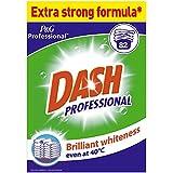 Dash Professional Lessive, 5.33kg, 1er Pack (1x 82lavages)