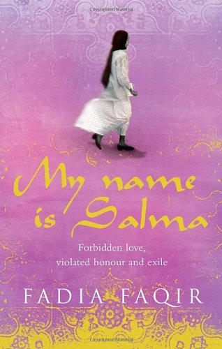 My Name Is Salma..