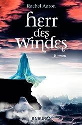 Herr des Windes: Roman (Die Legende von Eli Monpress)