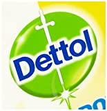 Dettol Power Fresh Floor Wipes, Citrus, 45 Wipes, Pack of 3 x 15