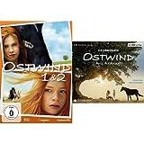 Ostwind 1 & 2 [Limited Edition] [2 DVDs] + Ostwind - Aris Ankunft: Die Lesung