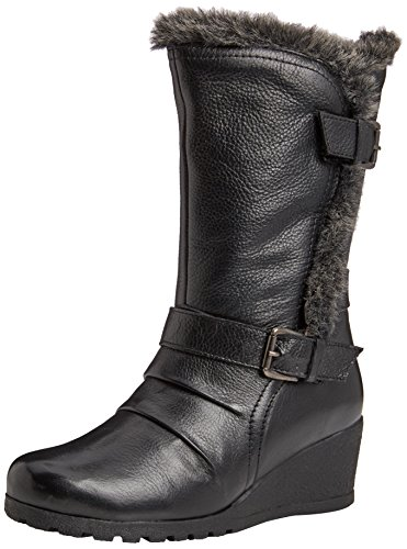 Lotus Krissy, Women's Boots, Black (Black) 6.5 UK