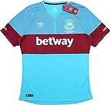 2015-2016 West Ham Away Football Shirt
