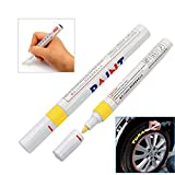Best Paint Markers - Sipa Sipa Permanent Paint Marker - Tyre Marker Review
