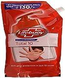 #6: Lifebuoy Total 10 Handwash Refill Pack - 750 ml