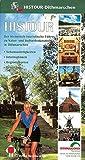 HISTOUR-Dithmarschen: Der historisch-touristische Führer zu Natur- und Kulturdenkmalen in Dithmarschen