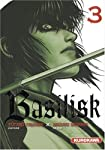 Basilisk Edition simple Tome 3
