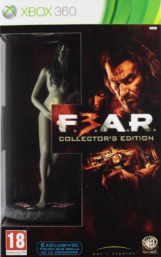 F.3.A.R. (FEAR 3) - Edición Coleccionista