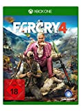 Far Cry 4 - Standard Edition [Xbox One]