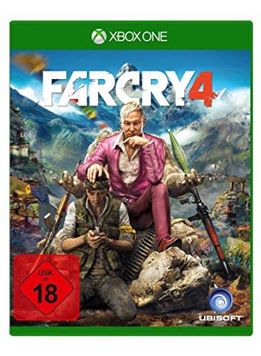 Far Cry 4 - Standard Edition [Xbox One] - Mission Blatt