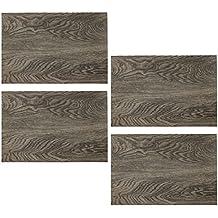 Suchergebnis Auf Amazonde Für Platzset Holzoptik - Pvc in holzoptik hochwertig