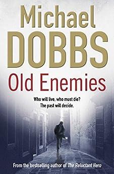 Old Enemies (Harry Jones) by [Dobbs, Michael]