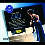 Berg: Lulu (3 CDs)