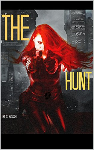 The Hunt (Vampire Bounty Hunter Book 1) (English Edition)