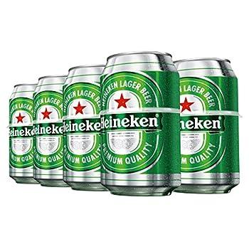 Heineken Cerveza Pack 8...