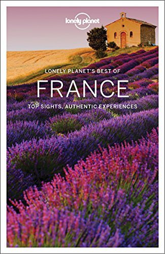Best of France (Best of Guides) por AA. VV.
