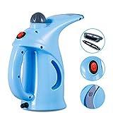 Machine à suspendre à la main Mini-four à vapeur à vapeur à vapeur 200ML , light blue