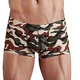 Xuba Mens Viscose Boxer -Multi-Coloured ...