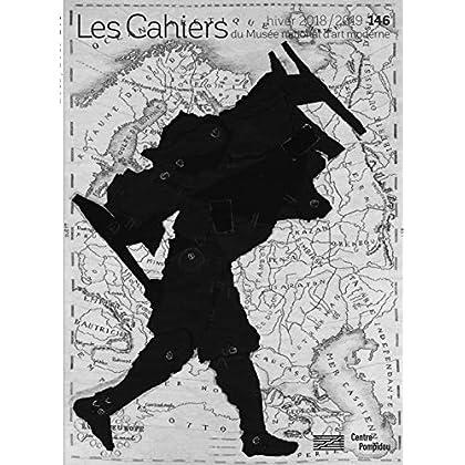 Cahiers du MNAM no. 146