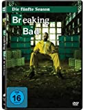 Breaking Bad - Die f�nfte Season [3 DVDs/ Episoden 1-8) Bild