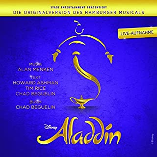 Aladdin - Die Originalversion des Hamburger Musicals