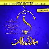 Aladdin - Die Originalversion des Hamburger Musicals