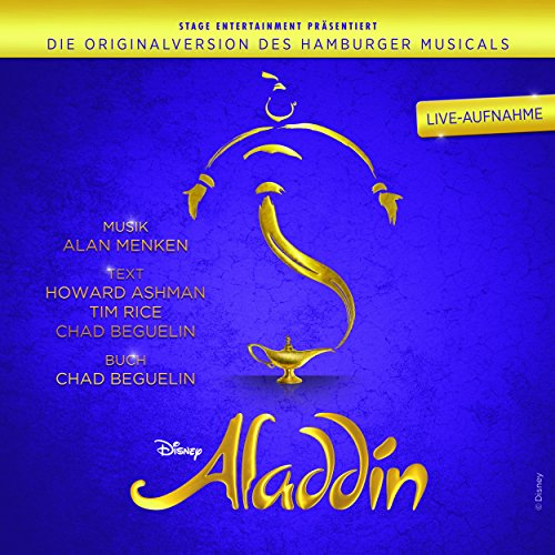 Aladdin - Die Originalversion ...