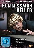 Kommissarin Heller Schattenriss/Hitzschlag kostenlos online stream