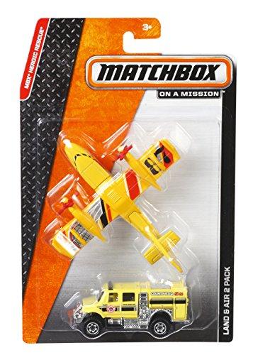 matchbox-samochodzik-samolot