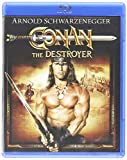 Conan the Destroyer [Reino Unido] [Blu-ray]