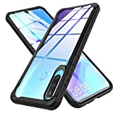 GPFILE P30 Lite Clear Case for HuaWei -High Clarify Case