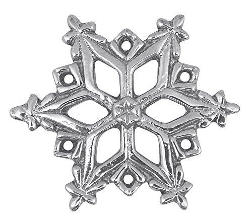 MARIPOSA offen Schneeflocke Serviette Gewicht Mariposa Serviette