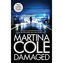 Damaged: The Brand New Blockbuster From the No. 1 Bestseller