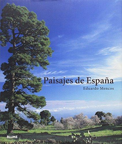 Descargar Libro Paisajes de España En claroscuro de Eduardo Mencos
