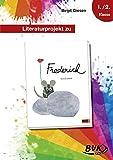 """Literaturprojekt zu """"Frederick"""""""
