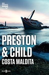 Costa maldita par Douglas Preston