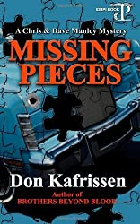 Missing Pieces by Kafrissen, Don (2013) Paperback