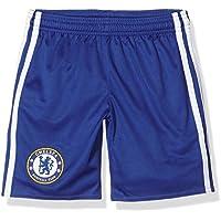 Adidas Boys' Chelsea FC 2016 Home Shorts
