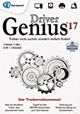Driver Genius 17 - Der Treiber-Vollautomat & Ger�te-Assistent f�r Windows 10|8|7|Vista|XP (32- & 64-bit)  Bild