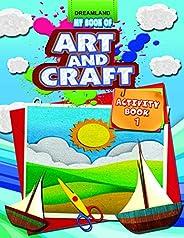 My Book of Art & Craft Par