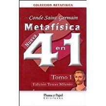 .Metafisica 4 En 1.Tomo I