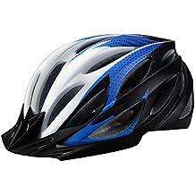 OGERT Cascos De Bicicleta Montar Al Aire Libre Protectores
