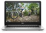 Dell Inspiron 13 5000 13.3-inch FHD Laptop (Platinum Silver) (Intel Core i5-8250U, 8 GB RAM, 256 GB SSD, Window 10)