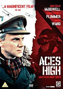 Aces High [DVD] [1976]