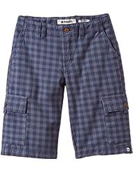 Quiksilver Jungen Cargo Shorts EV YD AW Y B WKST
