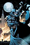 Clampett Studios Batman: s'embrassant Le Chevalier par Jim Lee-Hand-Signed par Légendaire Marvel et DC Comic Illustrator Jim Lee-Giclée sur Papier Édition Limitée de 250avec COA-Publié par