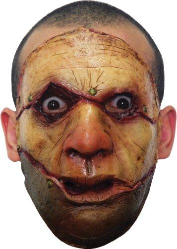sicht Maske Erwachsene Halloween ()
